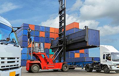 Complex Integration Of Logistic Processes