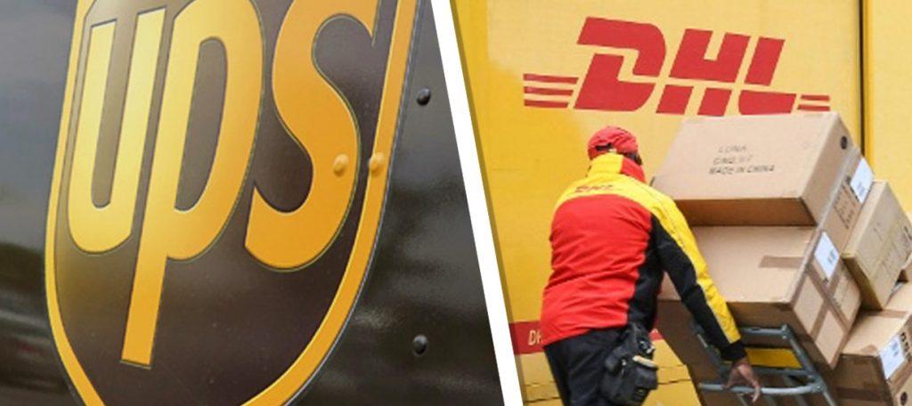 Softzoll-EDI/UPS-DHL-Logistikl