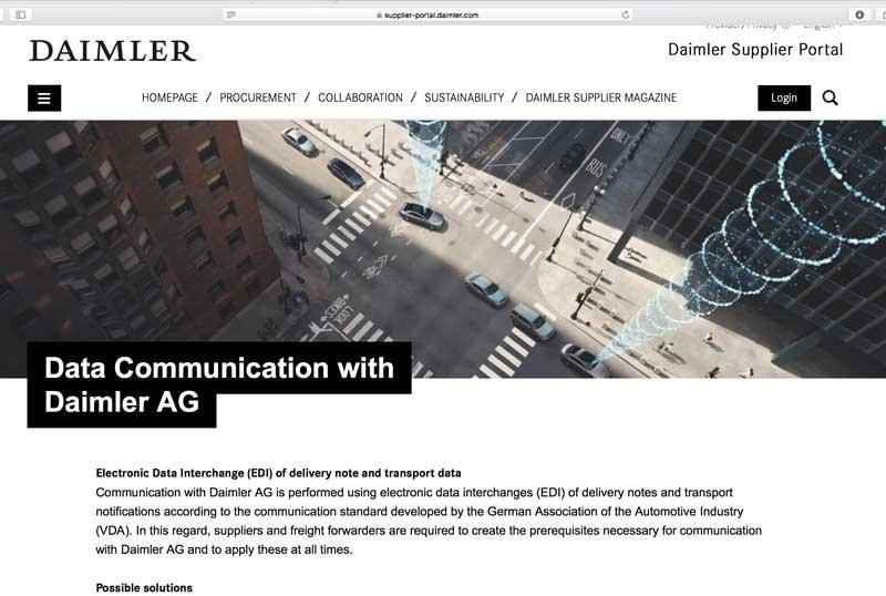 Softzoll-EDI-DaimlerSupplierPortal-englisch